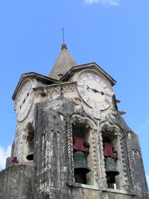 /Torre do Relógio