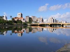 Paisagem Urbana/Meu Recife...