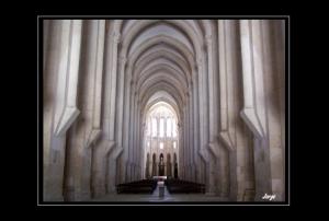 Outros/ Mosteiro de Alcobaça