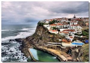 /Azenhas do Mar...