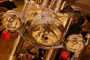 Outros/Ótica e Brilho - Harley Davidson
