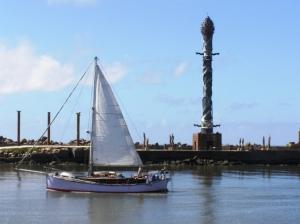 Paisagem Urbana/Obelisco