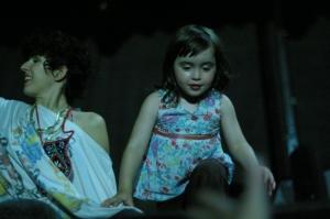 Espetáculos/Ana e Cibelle