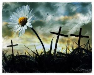 Arte Digital/Emotional Grief