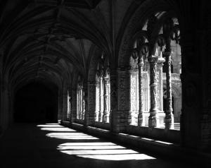 Gentes e Locais/Luz e sombra II