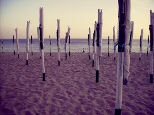 Outros/Quando a praia fecha...