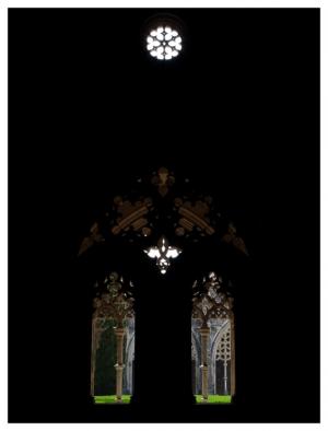 História/O lado obscuro do meu mosteiro