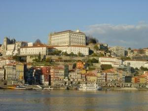 /Zona Ribeirinha do Porto