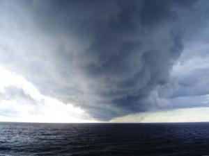/Tempestade no Báltico