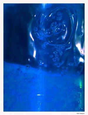 /Blue Bubbles