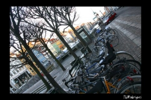 Paisagem Urbana/Copenhague