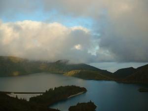 Outros/Lagoa do Fogo-S.Miguel-Açores