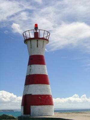 Paisagem Urbana/Sentinela do Mar