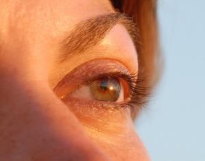 Gentes e Locais/Por do Sol no olhar