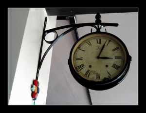 /O Velho Relógio#
