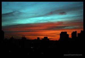 Paisagem Urbana/Skyline