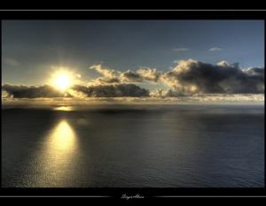 Outros/Onde o sol diz adeus