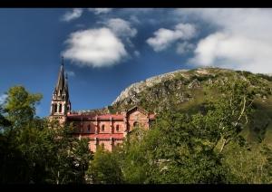 /Covadonga