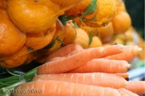 Paisagem Natural/Frutas e Legumes