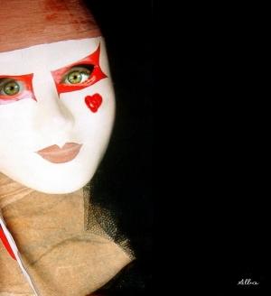 Outros/As Máscaras