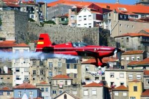 Desporto e Ação/RedBull Air Race