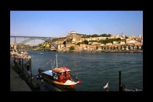 /Do outro lado do rio...