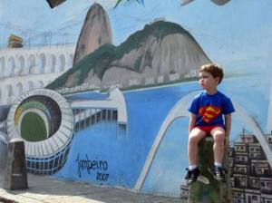 Gentes e Locais/Menino do Rio