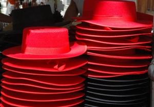 Outros/Sombreros...