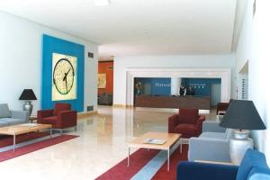Outros/Interior de um hotel