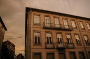 Paisagem Urbana/house