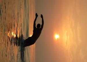 /entre o mar e o sol