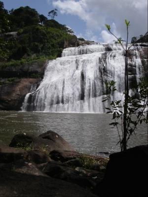 Outros/Cachoeira do URUBU