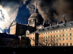 Paisagem Urbana/Mosteiro do Escorial