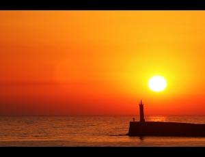 /Por do sol #3