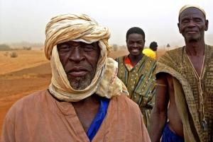 /Power of Mali