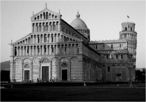 /Duomo di Pisa