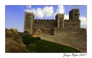 /Castelo do Sabugal