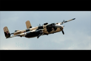 Espetáculos/B-25