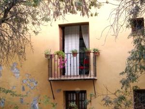 Outros/Caminho dos tristes - Granada