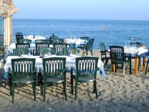 Outros/Á beira da praia...