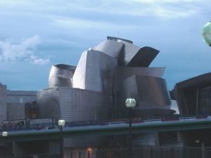 Outros/Guggenheim Museum - Bilbau