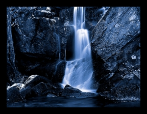 /Water Fall