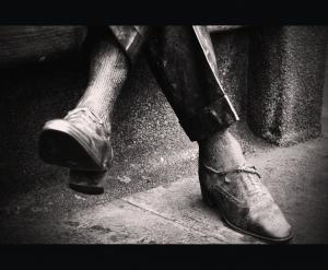 Outros/Caminhei por entre sonhos perdidos...