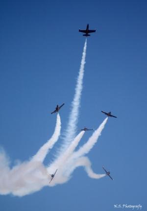 Desporto e Ação/Red Bull Air Race 3