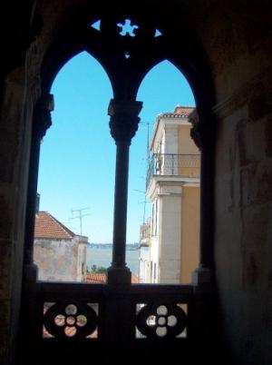 Outros/Claustros da Sé de Lisboa