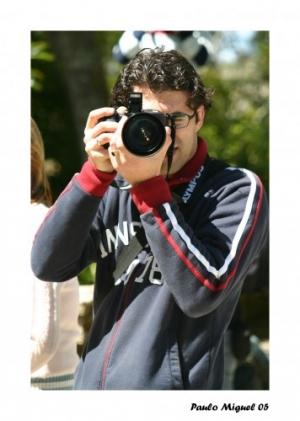 Outros/IV Encontro - Miguel Andrade
