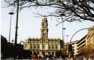Paisagem Urbana/Porto-Camara Municipalis