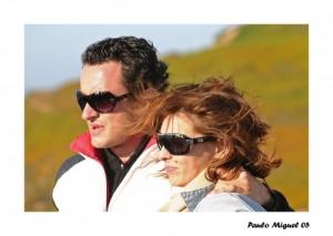 Retratos/IV Encontro - Nuno e Vânia