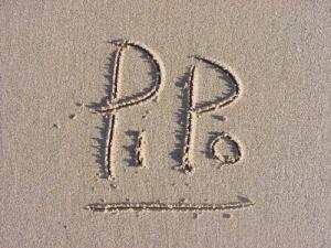 Abstrato/Pipo