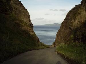 Outros/Portinho Da Ribeirinha (S.Miguel-Açores)